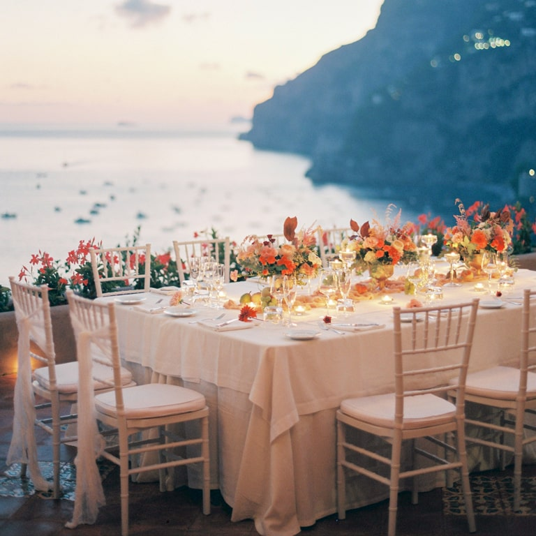 amalfi coast wedding guide