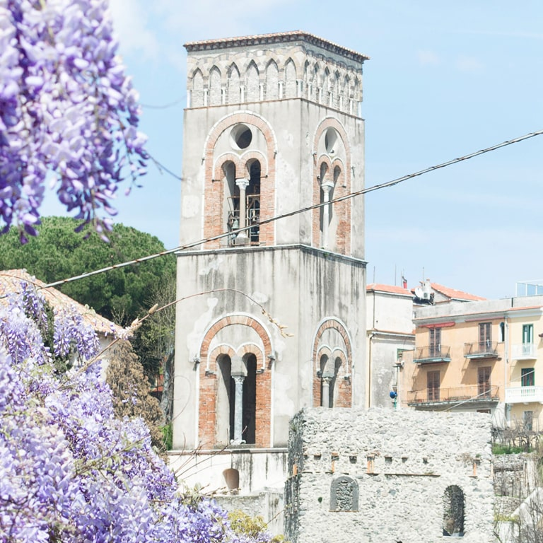 ravello wedding venues